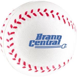 IMPRINTED - Baseball Stress