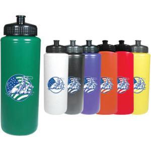 Promotional Sports Bottles-HL-32