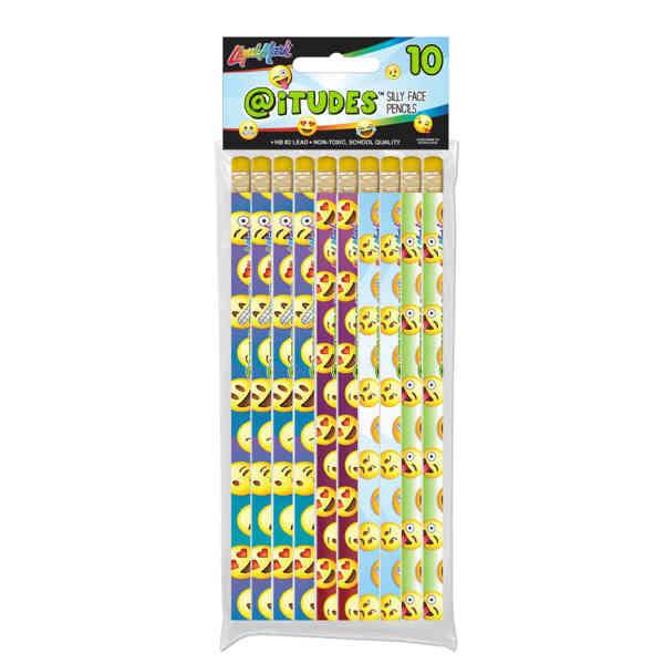 10 Pack @iTUDES10pk Emoji