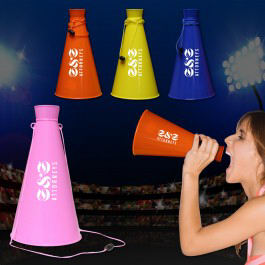 Promotional Cheering Accessories-MUS16