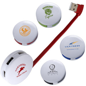 Promotional USB Memory Drives-IT208