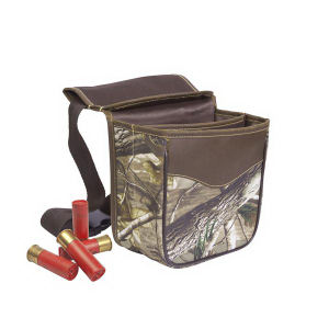 Realtree Camo Shell Bag