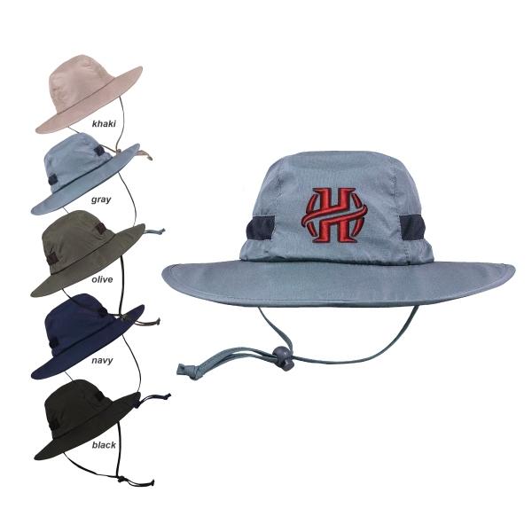 Sun Hat.