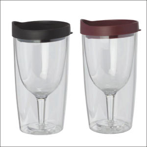 Promotional Drinking Glasses-8546