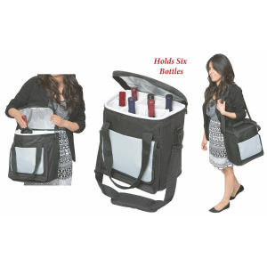 Promotional Cooler, Bottle,Lunch, Wine Bags-8482