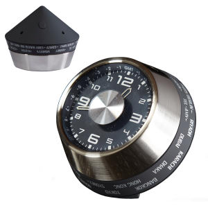 Promotional Desk Clocks-7008