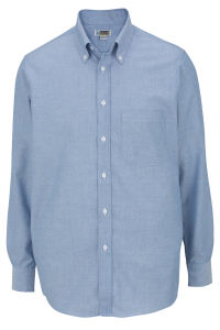 Promotional Button Down Shirts-1078