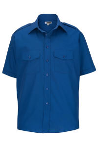 Promotional Button Down Shirts-1215