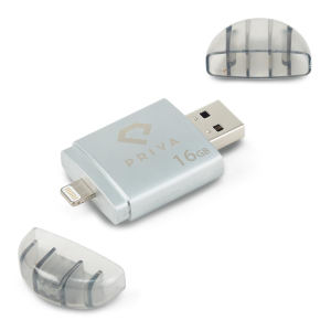 Promotional USB Memory Drives-P35000