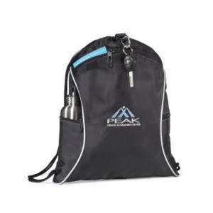 Brookstone - Cinch bag