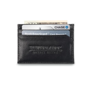 Promotional Card Cases-P8461