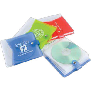 The CD Caddy -