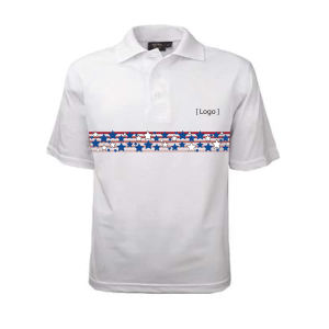 Promotional Polo shirts-1372-PTM