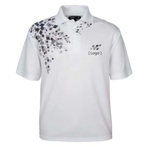 Promotional Polo shirts-1400-PTM-DIA