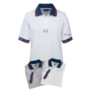 Promotional Polo shirts-2332-PK