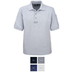 Promotional Polo shirts-2311-PK