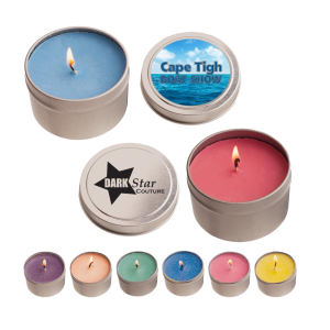 Promotional Candles-RTC04-CANDLE