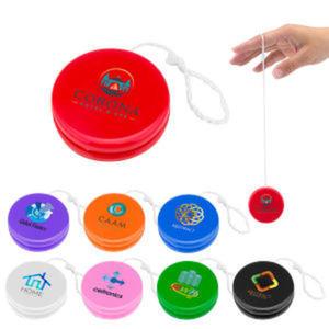 Promotional Yo-Yo-LO7601