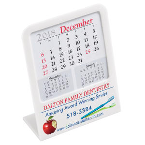 Promotional Desk Calendars-795FC