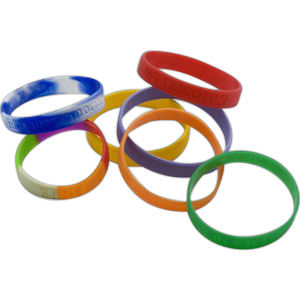 Promotional Bracelets/Wristbands/Jewelry-ROI190