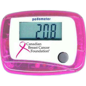 Promotional Pedometers-ROI120