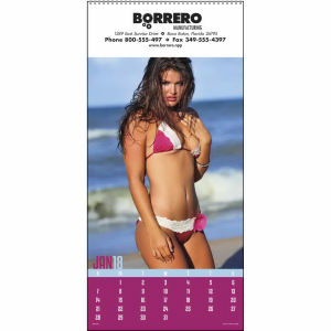 Promotional Wall Calendars-3303