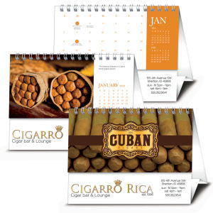 Promotional Desk Calendars-4241