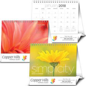Promotional Desk Calendars-4277
