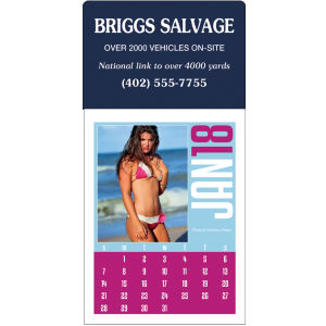 Promotional Wall Calendars-5325