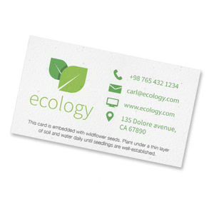 Promotional Seeds, Trees and Plants-342910