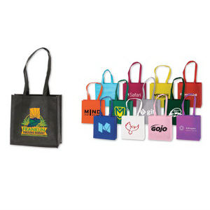 Promotional Tote Bags-721725FC