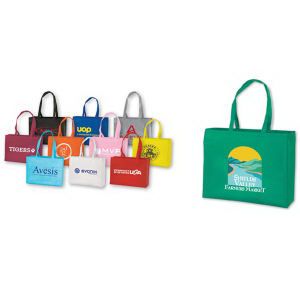 Promotional Tote Bags-721710FC