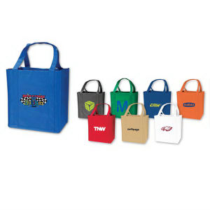 Promotional Tote Bags-721712FC