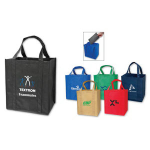 Promotional Tote Bags-721713FC