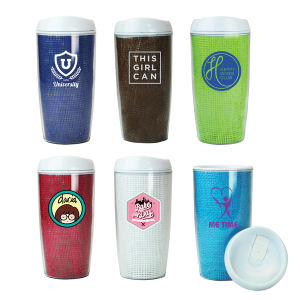 Promotional Insulated Mugs-RAFFITMB