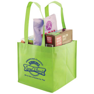 Promotional Tote Bags-2TOT1010