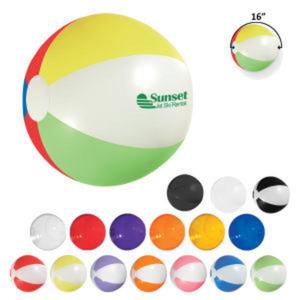 Promotional Beach Balls-750
