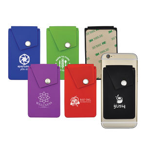 Promotional Card Cases-SILISNAP