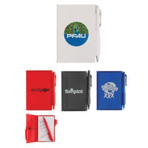 Promotional Journals/Diaries/Memo Books-COMJOTPN