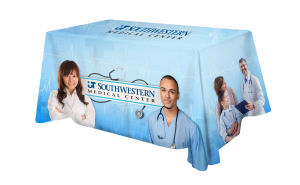 Promotional Display Booths-TFLDD36