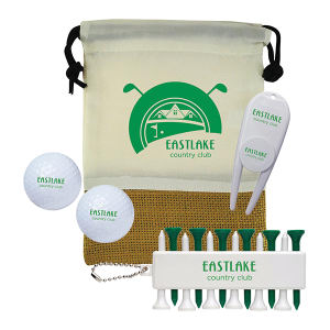 Promotional Golf Balls-GOLFKIT