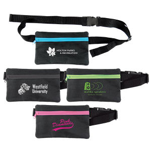 Promotional Fanny Packs-FITNFAB