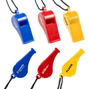 Promotional Whistles-K295