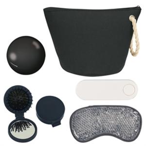 Cosmetic Bag Spa Kit