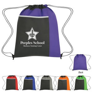 Promotional Backpacks-3382