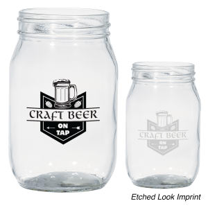 Promotional Apothecary Jars-6020