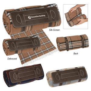 Promotional Blankets-7024
