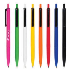 Promotional Ballpoint Pens-857
