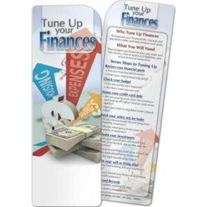 Promotional Bookmarks-BM8010