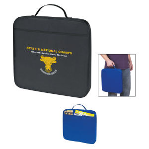 Promotional Seat Cushions-7006